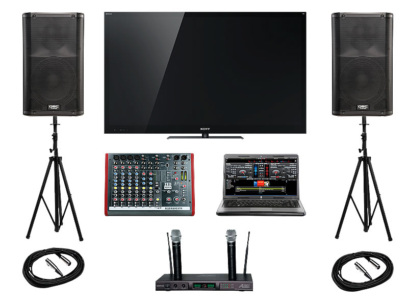 karaoke.system.hire.party.events1