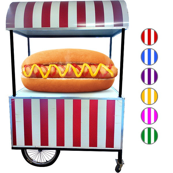 hotdog-cart-hire-for-party-events
