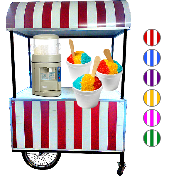 snow-cone-cart-hire-for-party-events