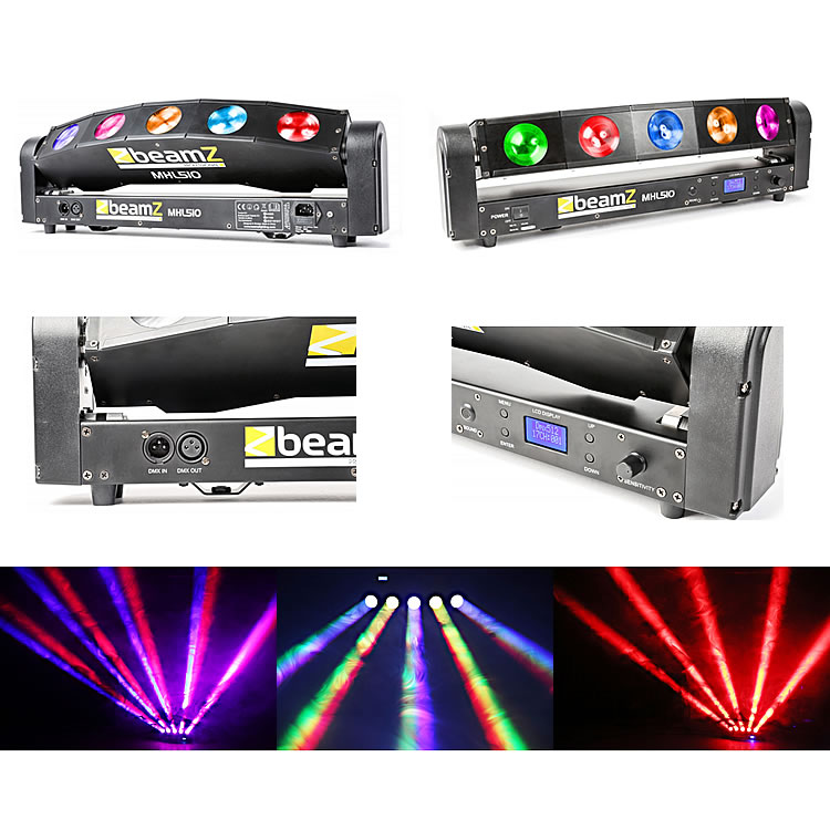 mhl510-moving-heads-lighting-hire-party-event