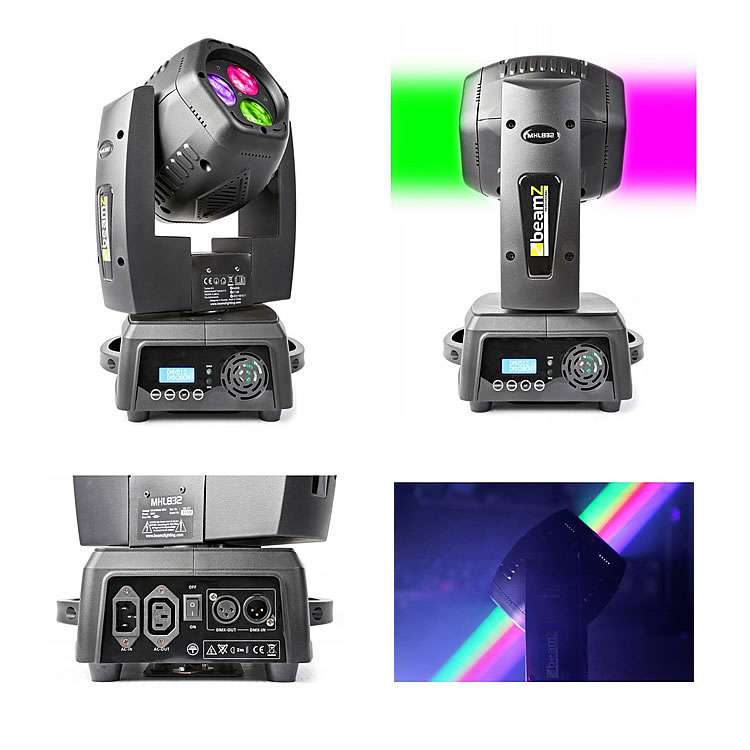 mhl832-moving-heads-lighting-hire-party-event