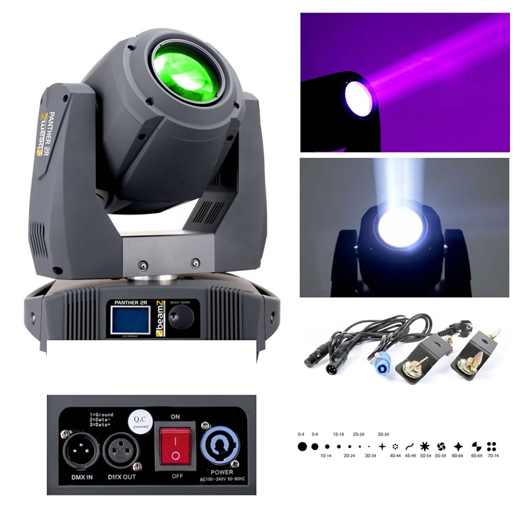 panther-2r-moving-heads-lighting-hire-party-event