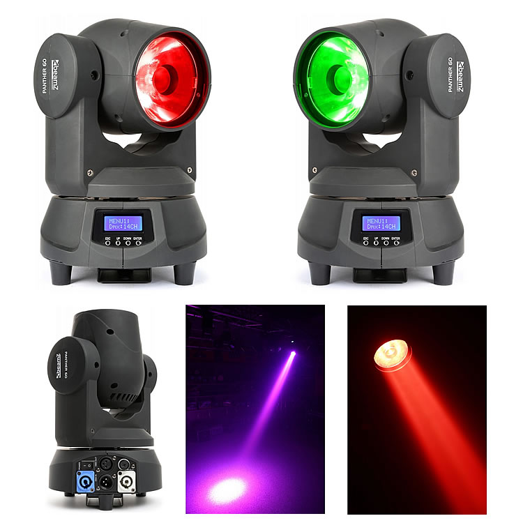panther-60-moving-heads-lighting-hire-party-event