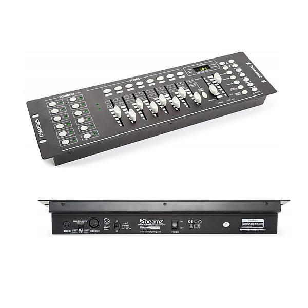 DMX-192S Controller 192-Channel