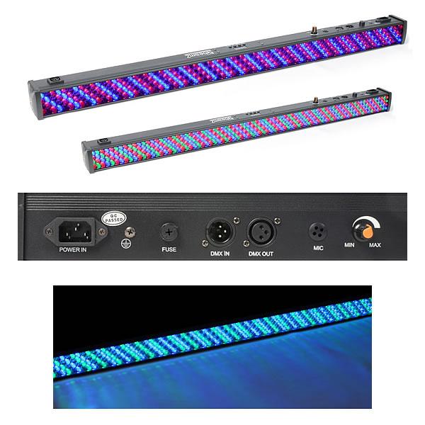 LCB320 LED Bar 320x RGB LEDs