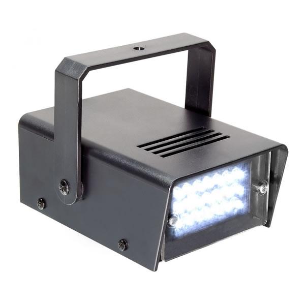 Mini Stroboscope LED