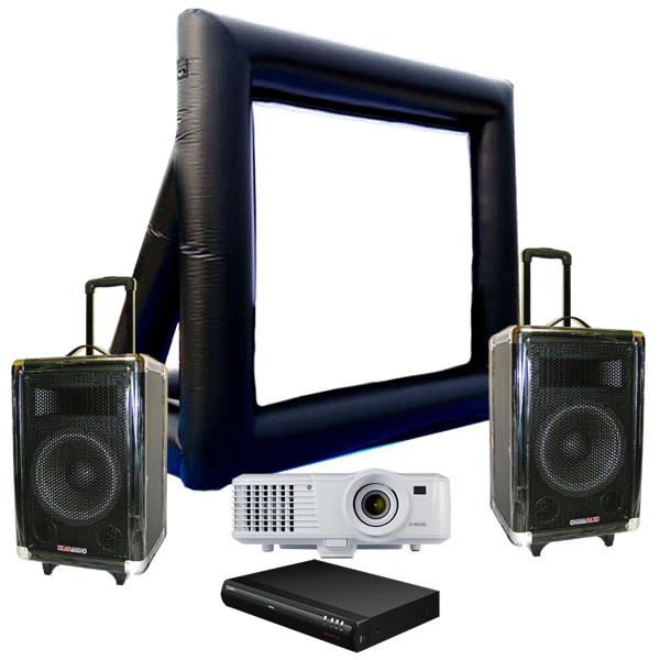 out-door-movie-night-hire-screen-sound-projector