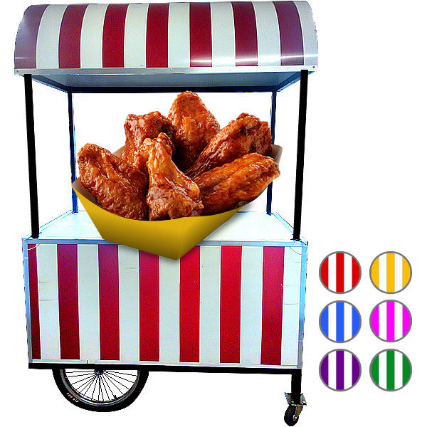 chiken-wings-cart-hire-for-party-events