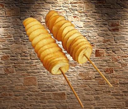 spiral chips