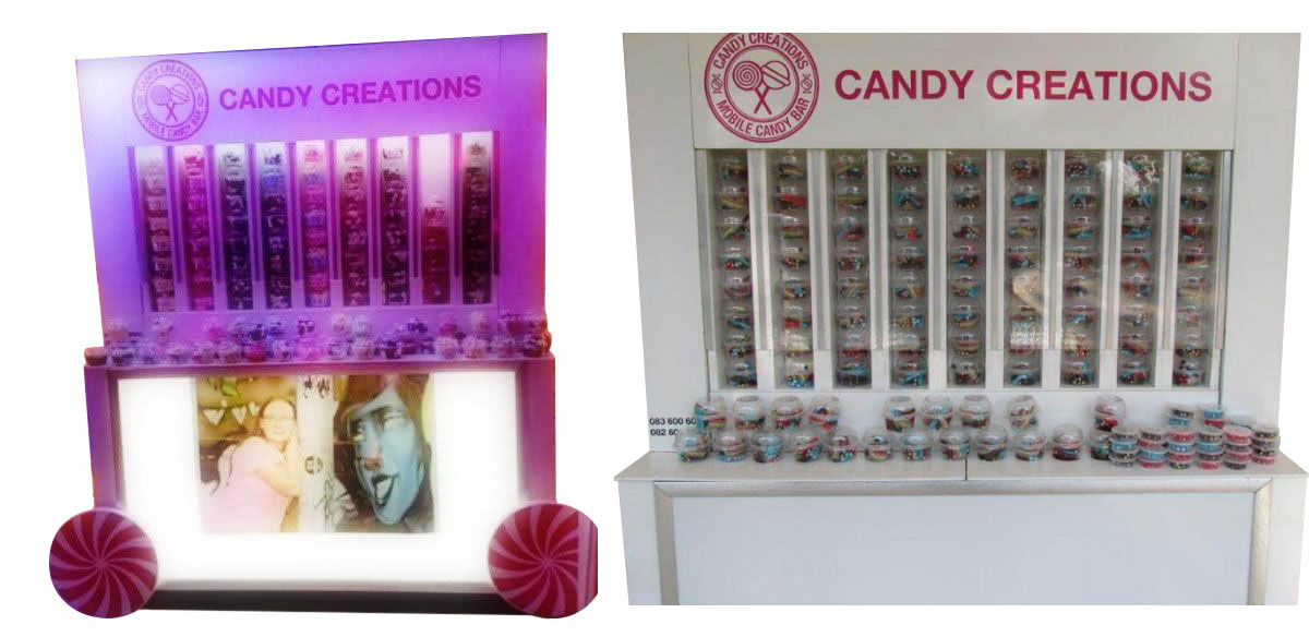 Candy-Creations