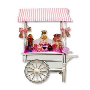wedding-elegant-vintage-cart-hire-for-party-events