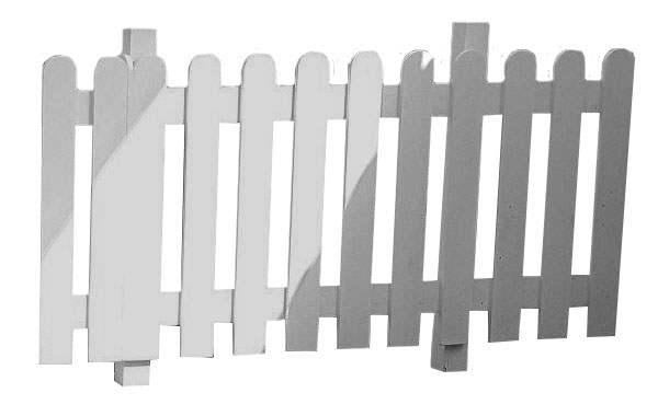 baby picket fence